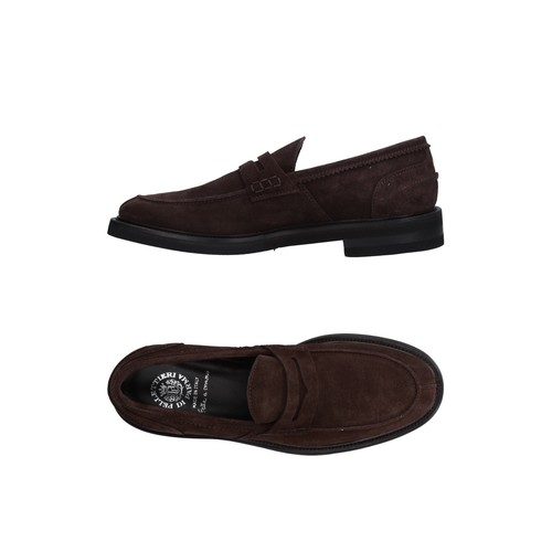 PELLETTIERI di Parma Loafers