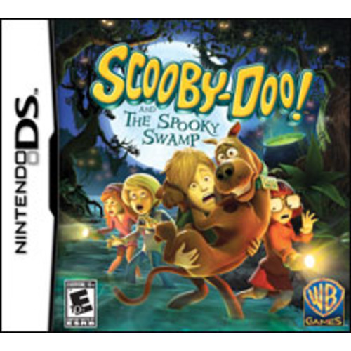 Scooby-Doo! and the Spooky Swamp [Pre-Owned]