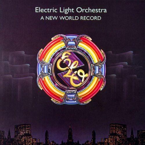 Electric Light Orchestra - A New World Record [Bonus Tracks] [Audio CD]