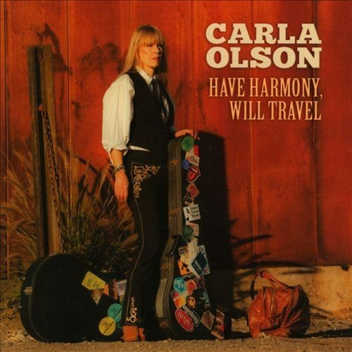 Have Harmony, Will Travel [CD]