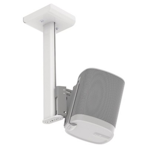Ceiling Mount for Sonos PLAY:1 Speakers (White)