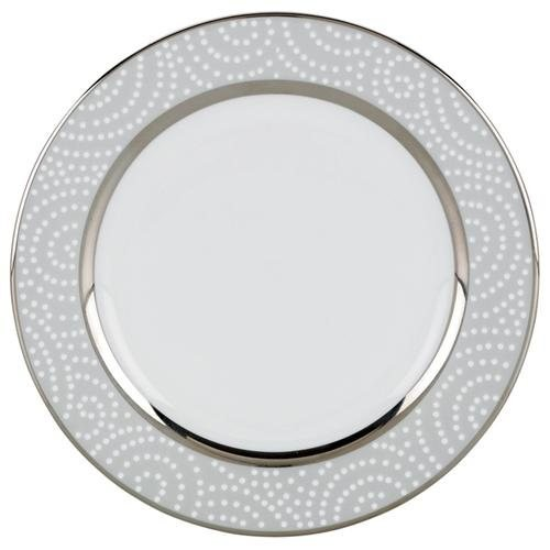 Lenox - Pearl Beads - Bread And Butter Plate