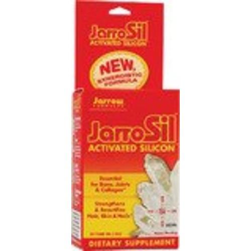 Jarrow Formulas JarroSil, Beautifies Hair, Skin & Nails, 60 ml [2 Fluid Ounce]