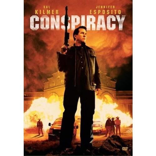 Conspiracy [DVD] [English] [2008]