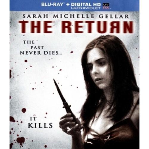 Return (Blu-ray)