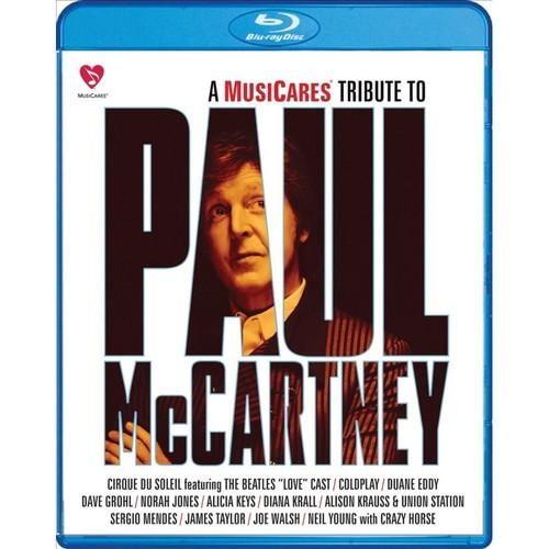 Musicares Tribute to Paul McCartney [Blu-Ray Audio]