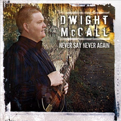 Never Say Never Again [CD]