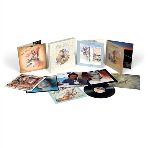 The Charisma Years 1975-1983 [9LP/12