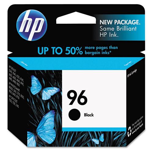 HP 96 BlackInk Cartridge