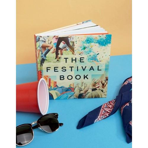 The Festival Book