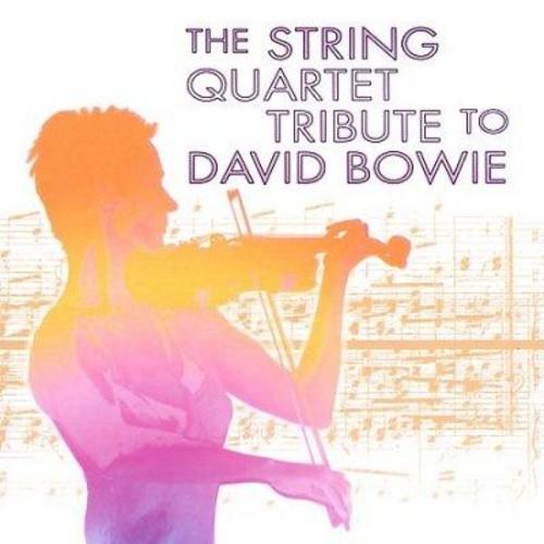 Various - String Quartet Tribute to David Bowie