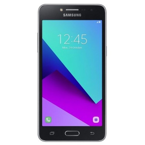 Unlocked Samsung Galaxy J2 Prime G532M GSM 4G LTE Quad-Core Duos Phone with 8MP Camera - Black