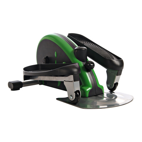 Stamina InMotion Elliptical Trainer Color: Green