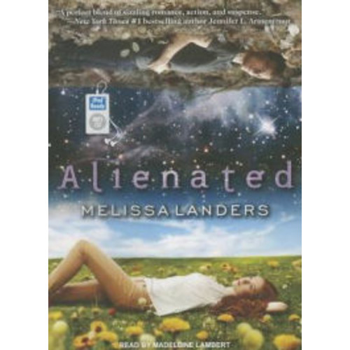 Alienated (Alienated Series #1)