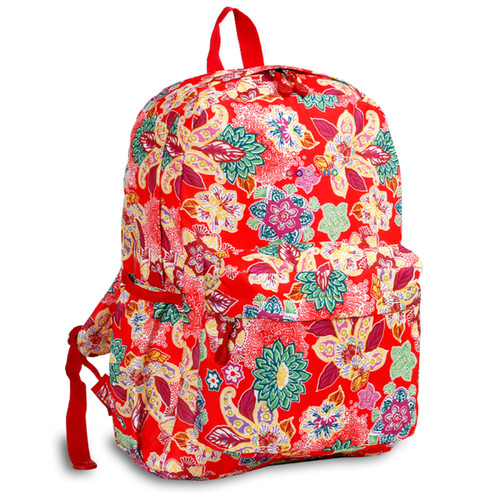 J World Passion OZ Expandable 17-inch Backpack