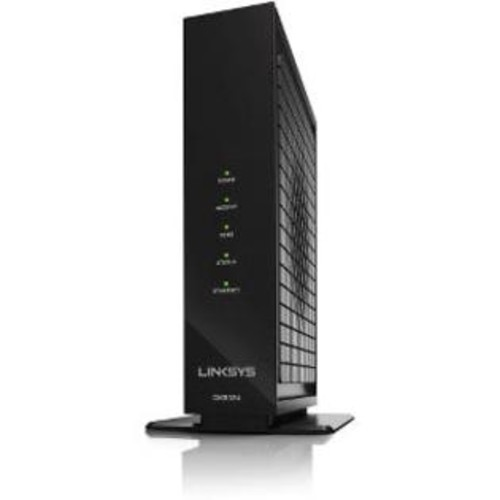 LINKSYS CM3024 DOCSIS 3.0 Cable Modem (24x8 Bonded Channels)