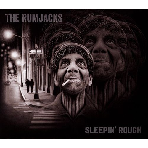 Sleepin' Rough [CD]