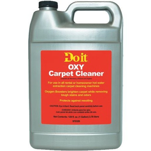 128OZ OXY CARPET CLEANER DI5428