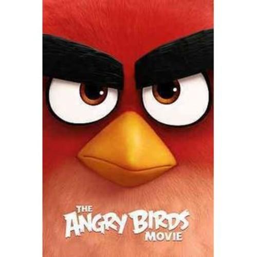 Sony Angry Birds Movie