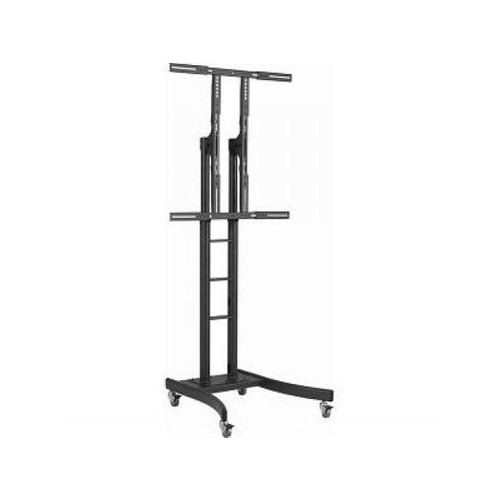 Mobile Tv Cart Heavy Duty