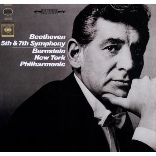 Beethoven: Symphonies Nos. 5 in C Minor, Op. 67, & 7 in A Major