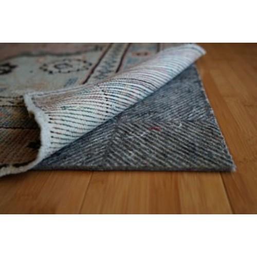 Symple Stuff Non-Slip Rug Pad; 7' x 11'