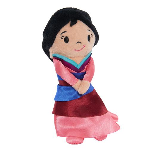 Disney Princess Stylized Bean Mulan