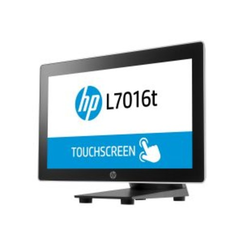 HP L7016t Retail Touch Monitor - LED monitor - 15.6
