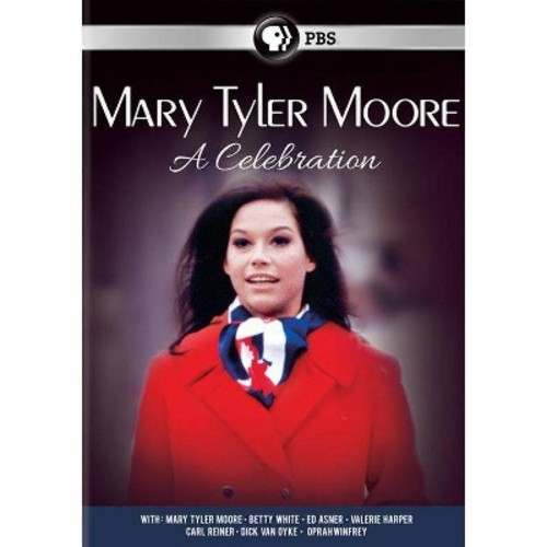 Mary Tyler Moore: A Celebration (DVD)