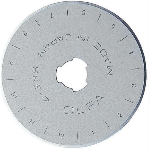 Rotary Blade Refill-45mm 2/Pkg