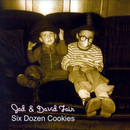 Six Dozen Cookies [CD]