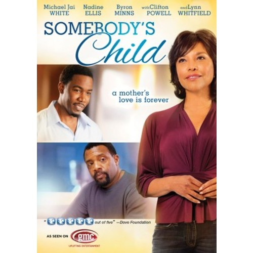 Somebody's Child (DVD)