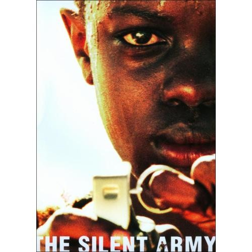 The Silent Army [DVD] [2008]