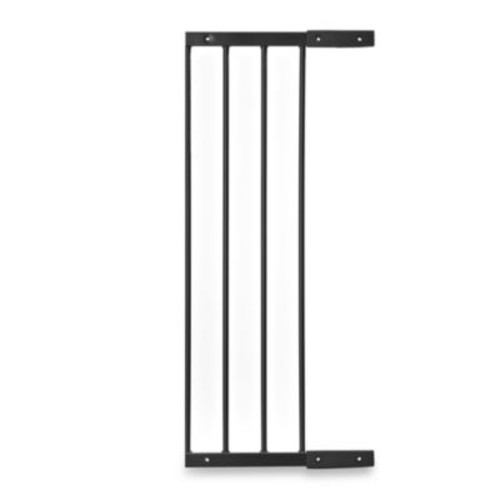 KidCo 10-Inch Extension for Angle Mount Safeway in Black