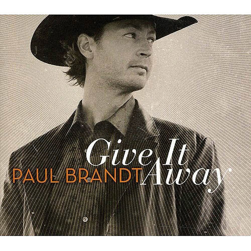 Give It Away [CD]