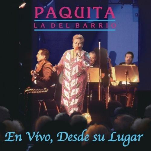 Paquita La...