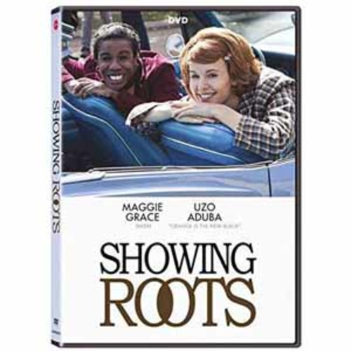 Showing Roots [DVD]