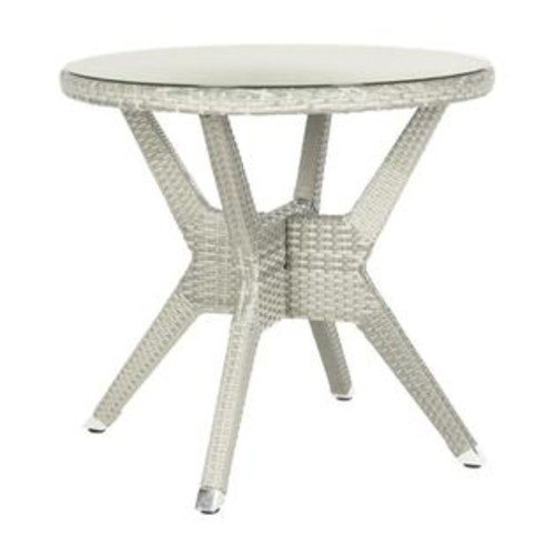 Safavieh PAT4006A Langer Round Accent Table
