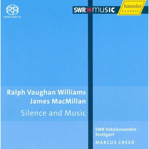Silence and Music [Super Audio Hybrid CD]