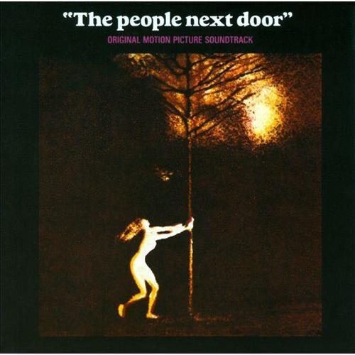 The People Next Door [Original Motion Picture Soundtrack] [CD]