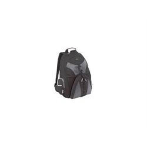 Targus Sport Backpack for 15.6-Inch Laptops, Black (TSB007US)