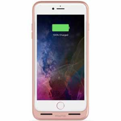 Mophie 2420mAh Juice Pack Air Battery for iPhone 7 Plus - Rose G