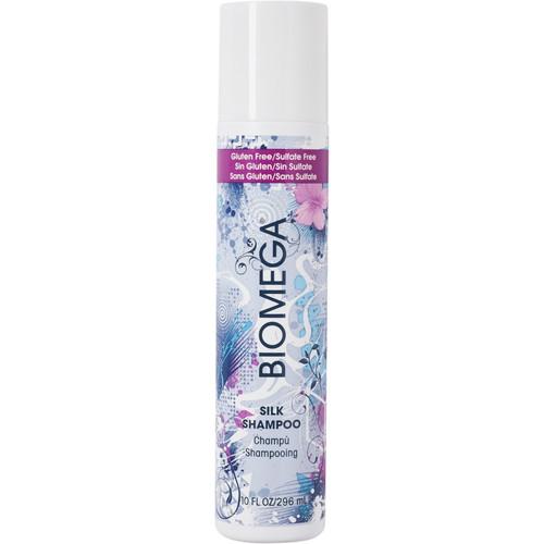 Silk Shampoo