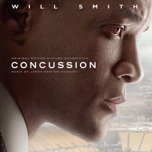 Concussion [Original Motion Picture Score] [CD]