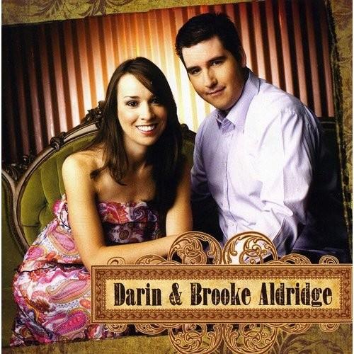Darin & Brooke Aldridge [CD]