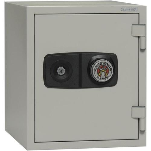 Phoenix Olympian 1-Hour Dual Control Fireproof Safe - 0.87 cu ft