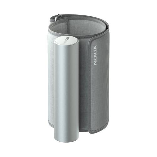 Nokia BPM+ Compact Wireless Blood Pressure Monitor - BP-801 Grey