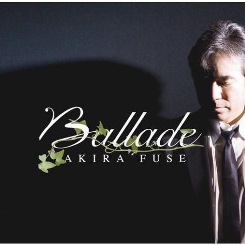 Ballade [CD]