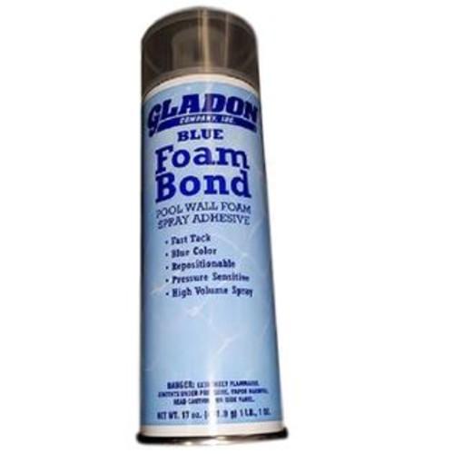 Gladon BSA Adhesive 17OZ Foam Bond Spray