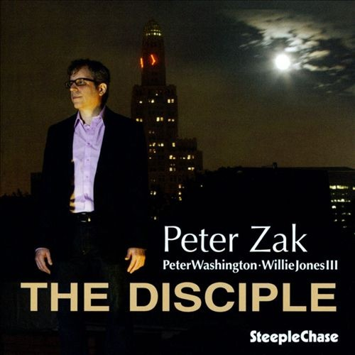 The Disciple [CD]